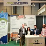 ADBioplastics has aroused great interest at Chemplast trade fair with its bioplastics products