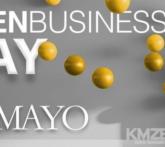 ADBio Composites attends Open Business Day organized by KM ZERO