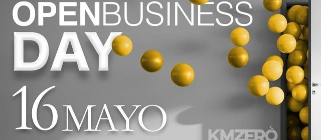 ADBioplastics attends Open Business Day organized by KM ZERO